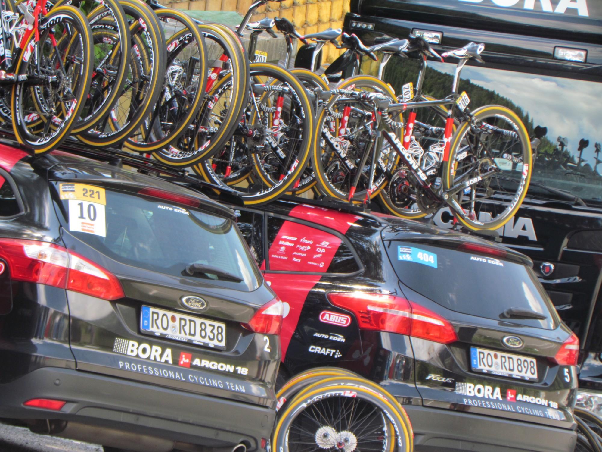 cyclotourisme ubaye