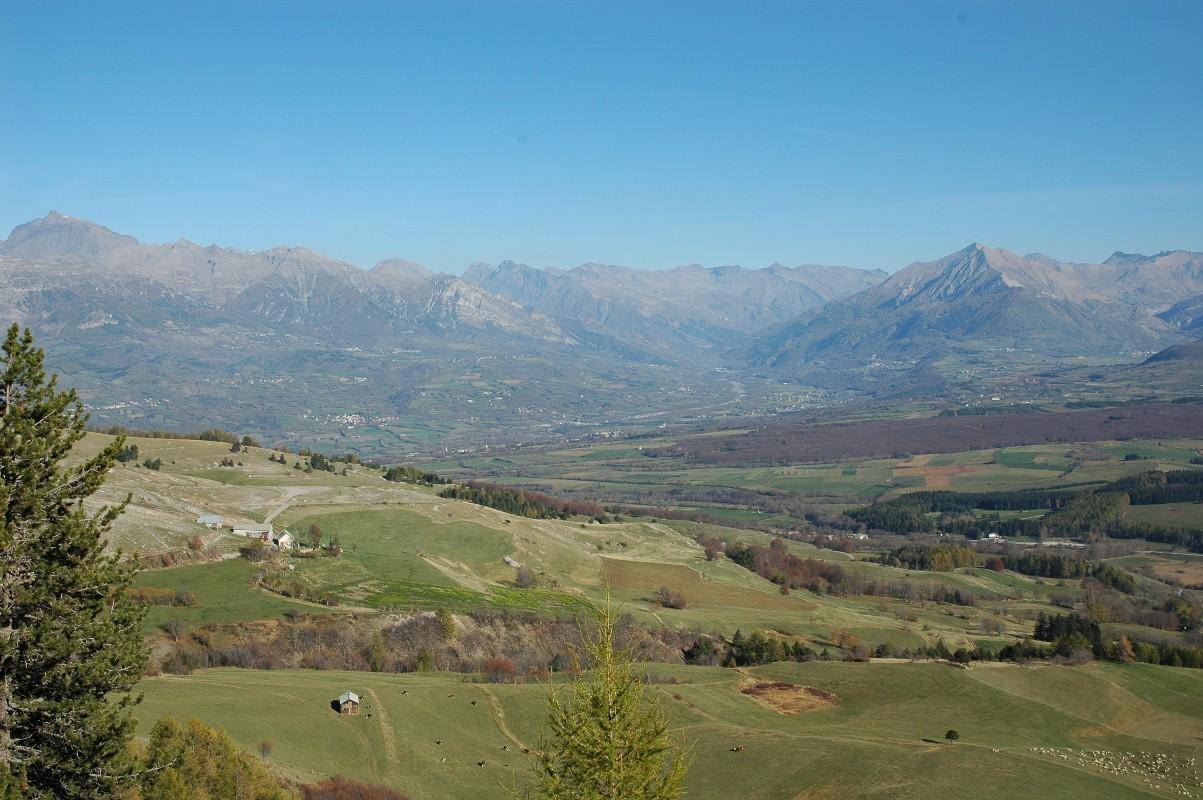 Vallée de Champsaur