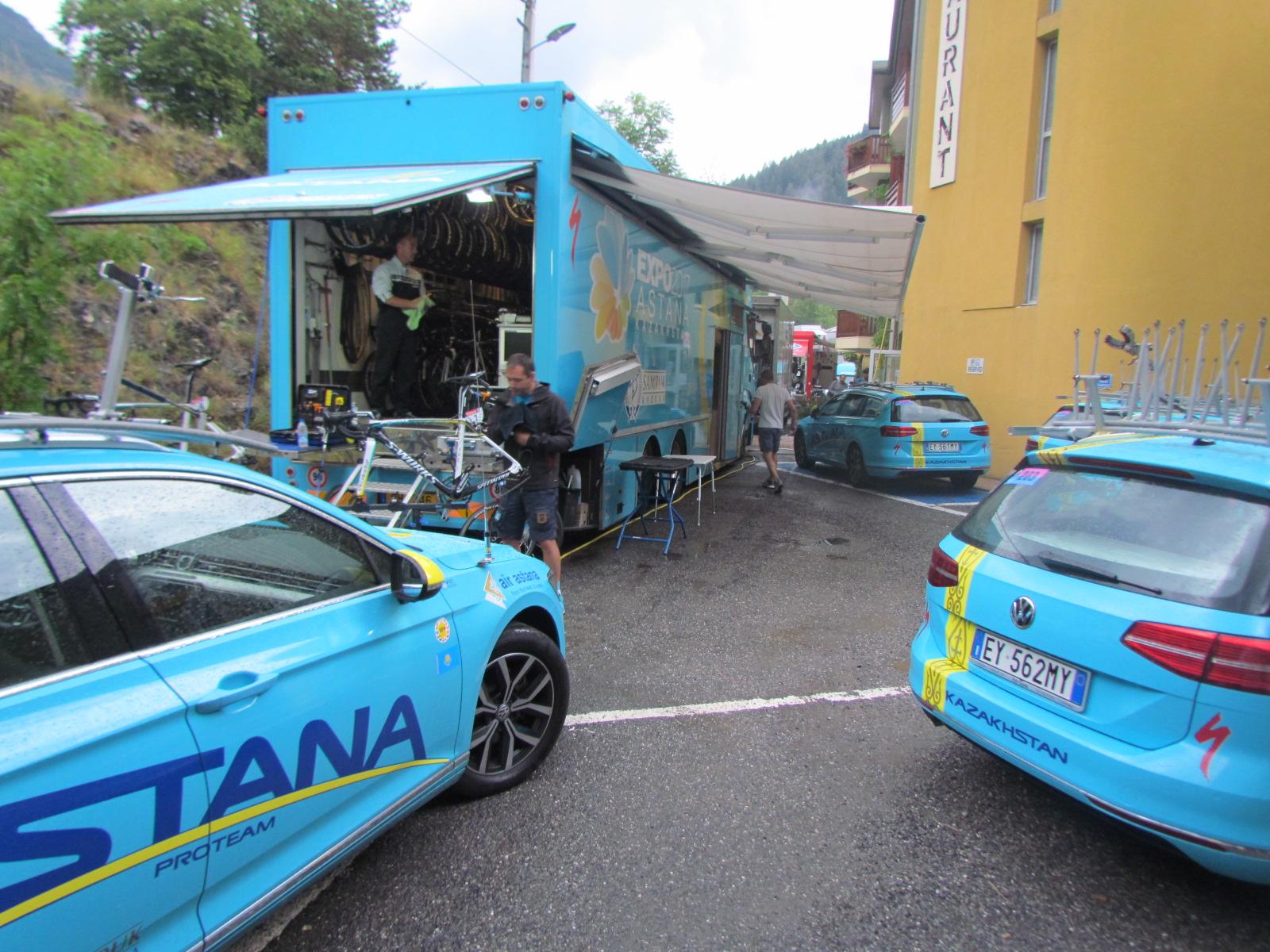 Team Astana