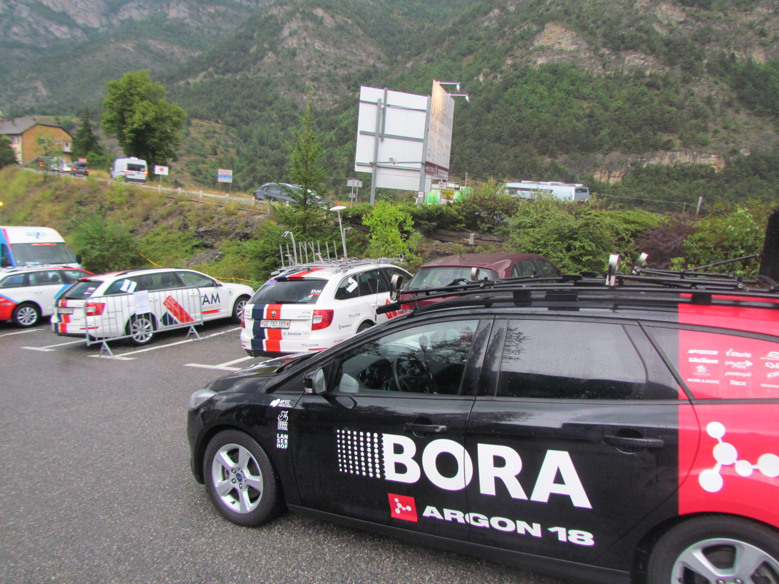 Team Bora