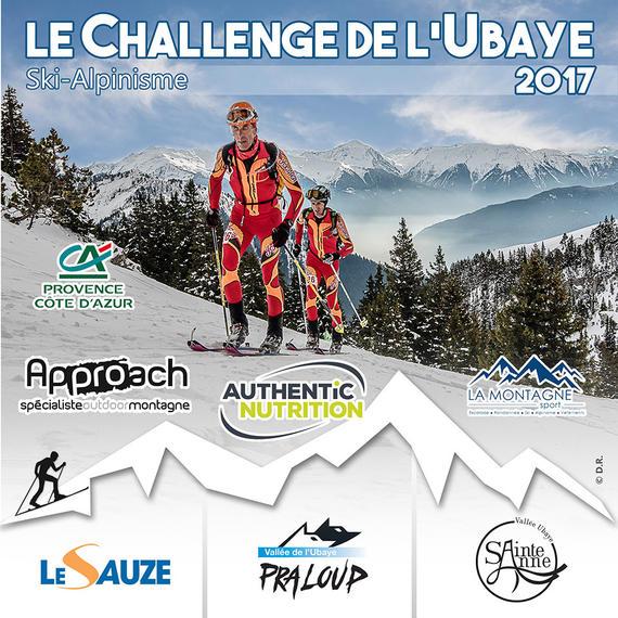 Challenge de l'Ubaye, Sauze Pra loup et Sainte-Anne