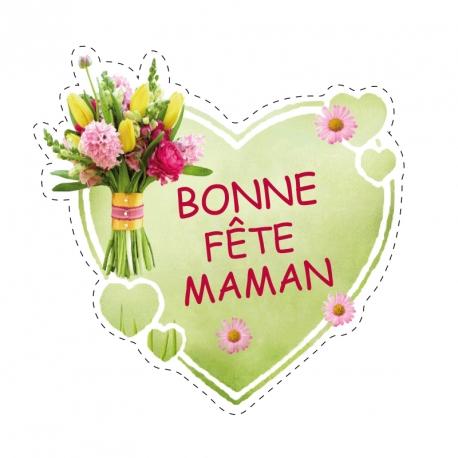 Bonne fête maman a La Lauzetane