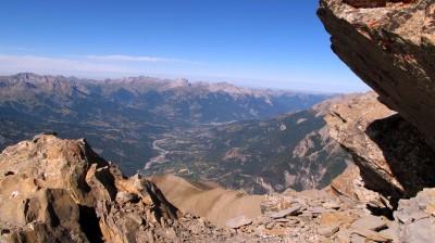 itinérance alpes de haute provence