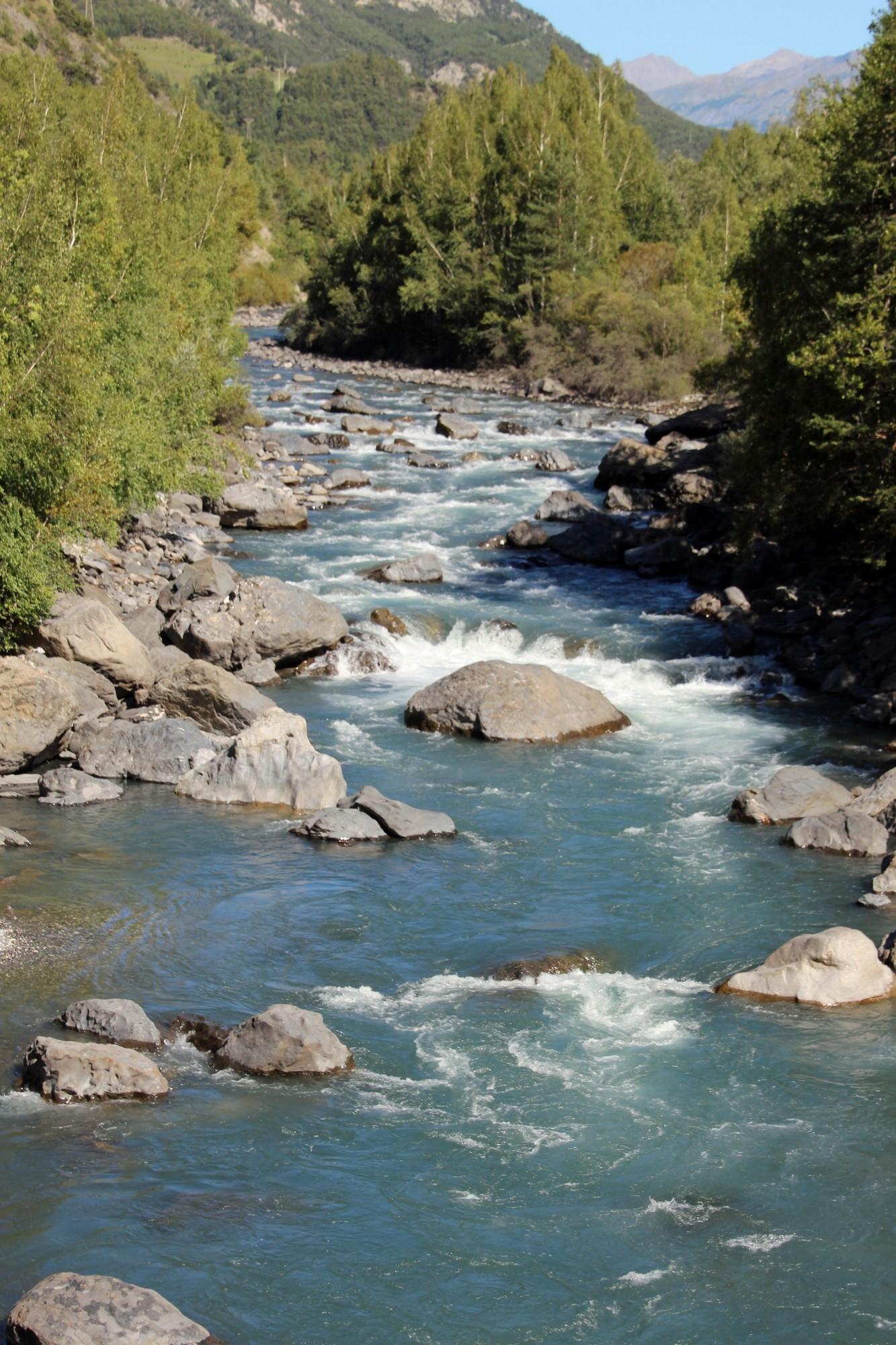 vallée de l'ubaye nature et beauté