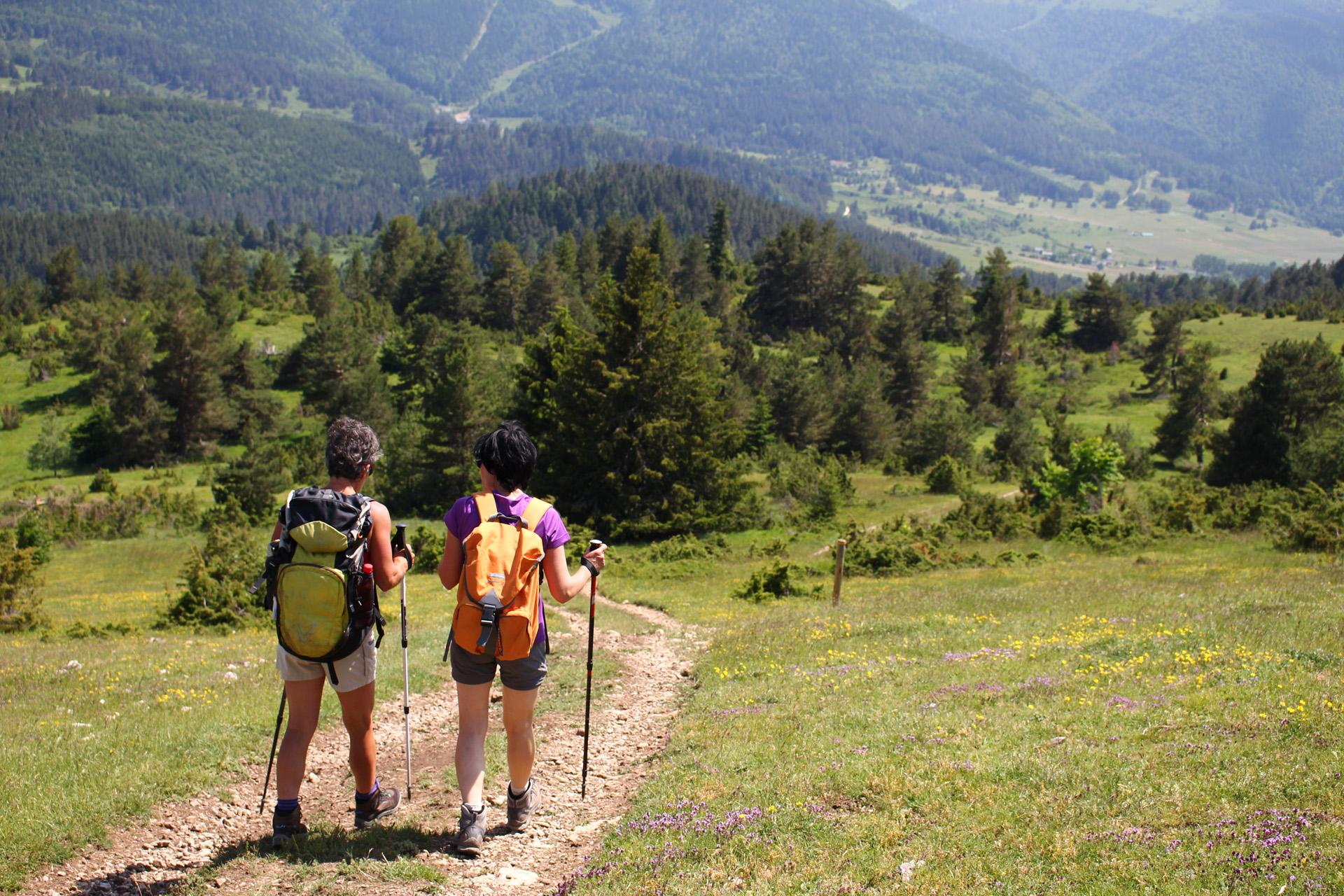 promos vallée ubaye alpes