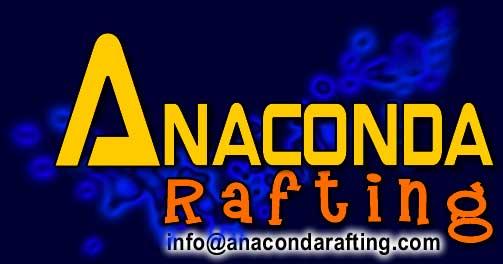 anaconda rafting canyoning hydrospeed hotdog